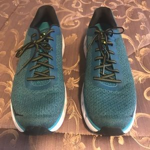 Men's HOKA running shoes